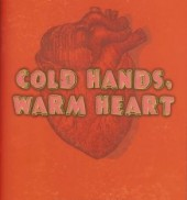 Cold Hands, Warm Heart - a novel by Jill Wolfson