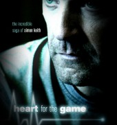 Heart for the Game: The Incredible Saga of Simon Keith