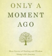 It Was Only a Moment Ago: More Stories of Healing and Wisdom Along Life's Journey