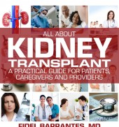 All About Kidney Transplant - book 1