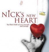 Nick's New Heart