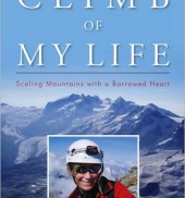 The Climb of My Life - Kelly Perkins