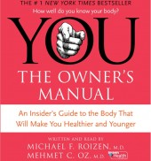 YOU, The Owner's Manual